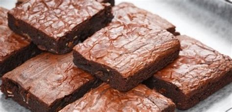 como cocinar brownies microondas brownies