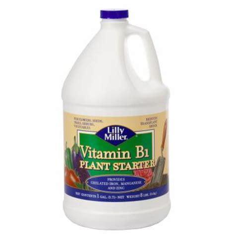 lilly miller ultragreen  gal vitamin   plant starter