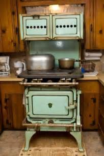 vintage kitchen appliance for sale gas stoves for sale green 1928 chambers stove 30