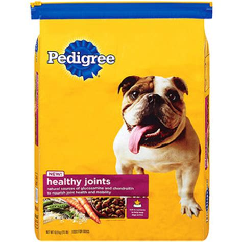 pedigree puppy food review pedigree healthy joints food pedigreehealth reviews viewpoints