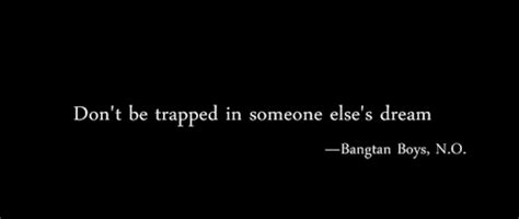 bts bangtan boys quote bangtan quotes tumblr
