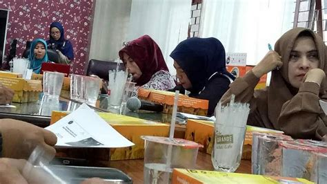 Minyak Lintah Di Malang gandeng ub baretlinbang gali potensi minyak atsiri malangvoice