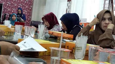 Minyak Kemiri Di Malang gandeng ub baretlinbang gali potensi minyak atsiri malangvoice