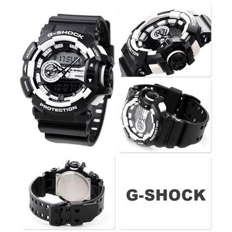 Casio G Shock Ga400 Black casio g shock ga 400 1aer homens digital black