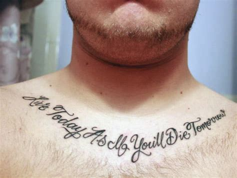tattoo meaning respect respect tattoos for men ideas and inspiration for guys
