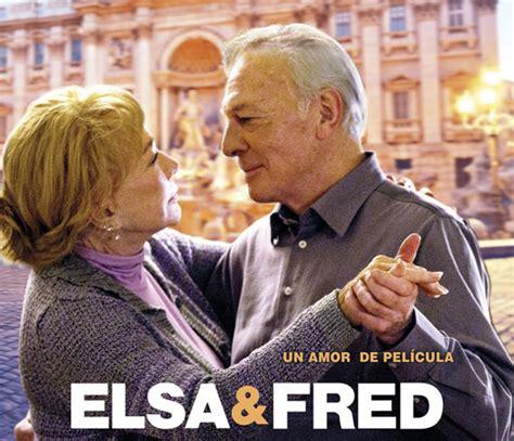 film online elsa si fred elsa et fred amour et voisinage film
