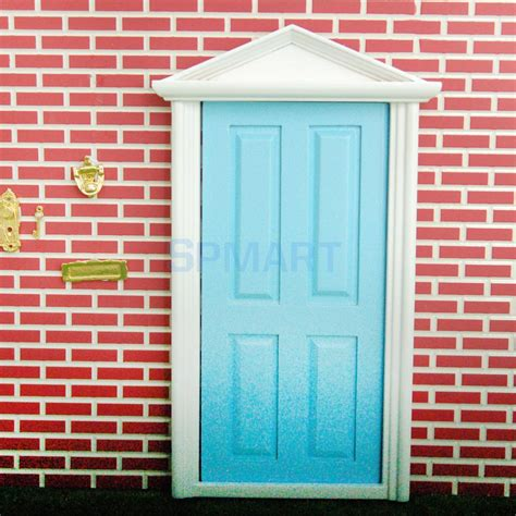 dollhouse t shirt for sale aliexpress buy dollhouse miniature wooden door 4