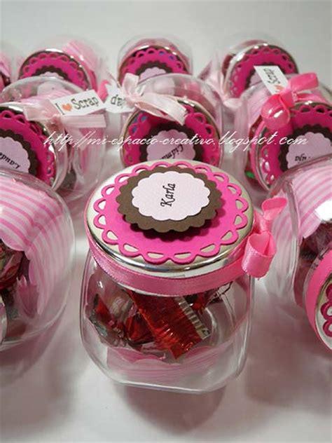 manualidades de navidad con fradcos de gerber frascos de gerber decorados para bautizo de ni 241 o imagui