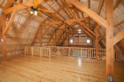 party barn plans gambrel party barn