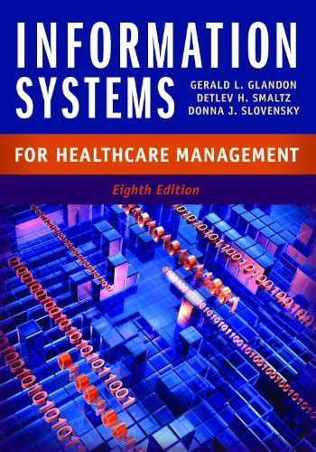 Management Information System Eigth Edition 1567935990 information systems for healthcare management eighth edition