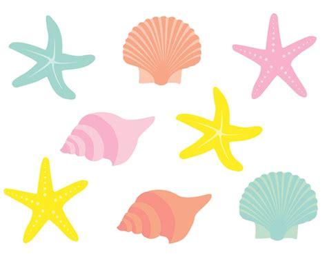 sea shell clip best seashell clipart 12920 clipartion