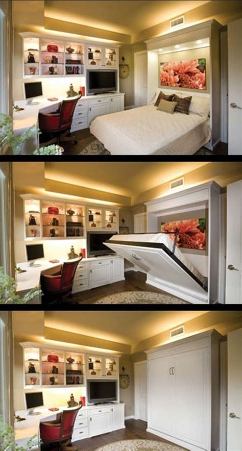 house hacks 20 tiny bedroom hacks help you make the most of your space