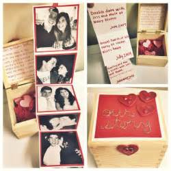 diy gifts for him another idea boyfriend anniversary love gifts for