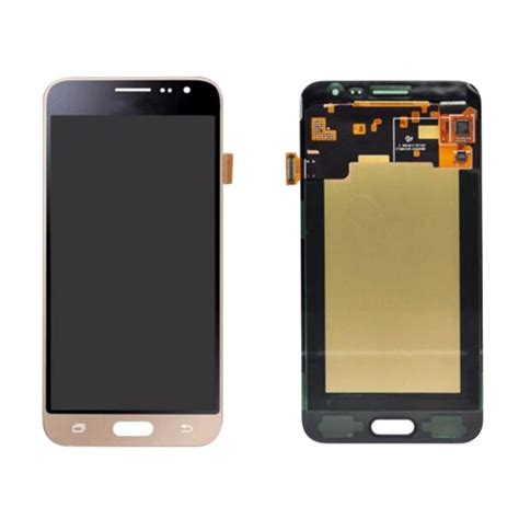 replacement for samsung galaxy j3 2016 j320 original lcd display touch screen digitizer