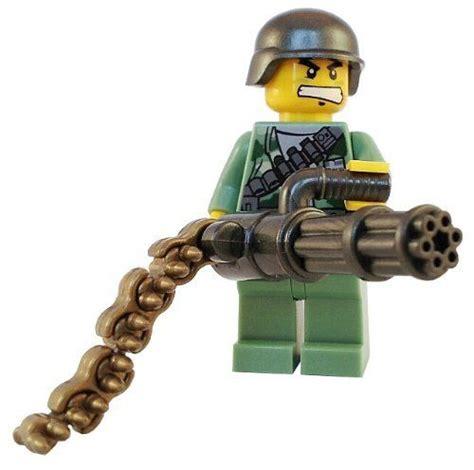 tutorial armi lego 17 best images about cool lego minifigures on pinterest