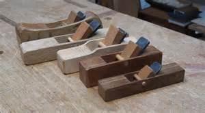 Handmade Wood Planes - handmade plane eliot school