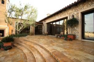 mediterranean villa mediterranean flooring los