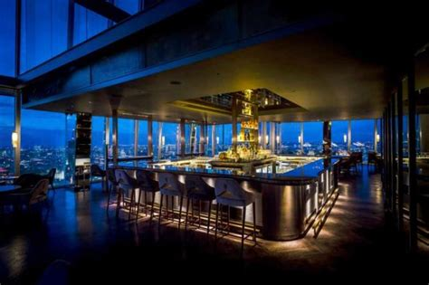 top bars in central london the most stylish rooftop bars in london