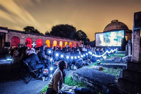 film pop up five quirky outdoor cinema screenings in london this summer