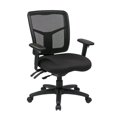 Office Chairs 30 Office 92343 30 Progrid 174 Back Mid Back Managers Chair