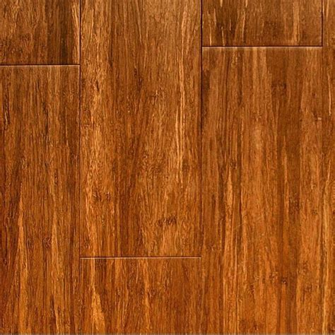 take home sle strand woven honey tigerstripe bamboo solid bamboo flooring 5 in x 7 in