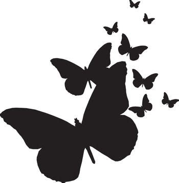 best 25 silhouettes ideas on pinterest silhouette art