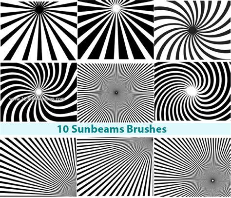 designing photoshop brushes free photoshop sunbeam brushes photoshop free brushes