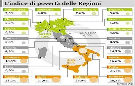 dati immagini gratis un italiano su 4 232 a rischio povert 224 allarme istat
