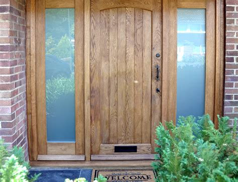 front wooden door oak front doors milton keynes buckinghamshire buy