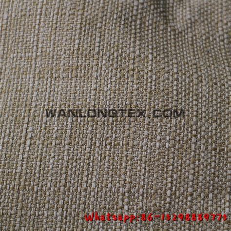 buy upholstery fabric 100 polyester linen look fabric for sofa upholstery