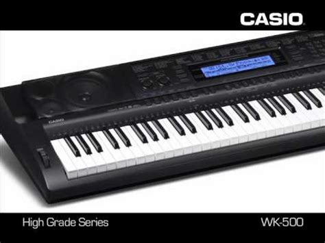 Keyboard Casio Ctk Series casio standard series keyboards ctk 3000 ctk 4000 ctk 5000 wk 500 www skala rs
