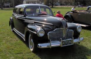 What Is A Buick File 1941 Buick Sedan Jpg