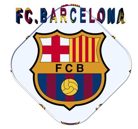 Stiker Barcelona Sticker Mobil Fc Barcelona Stickers Custom Sticker