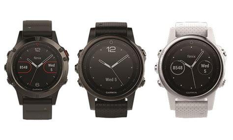 Jam Tangan Garmin Fenix 3 pra tempahan untuk jam tangan garmin fä nix 5 dibuka â harga bermula rm 2899 techsemut malaysia