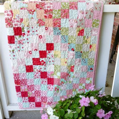 The Quilting Cottage by Scrappy Happy Quilt 183 Happy Cottage 183 Store