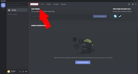 discord tag how to add friends on discord 5 steps with pictures