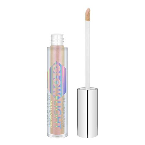 Jual Kleancolor Highlighter Liquid by Glow Light Multitasking Liquid Highlighter Kleancolor