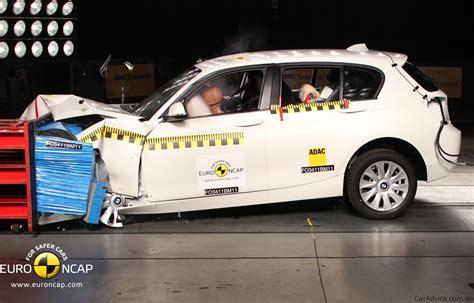 Audi Q3 Crash Test by Audi Q3 Bmw 1 Series Hyundai Veloster Awarded Five