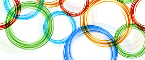 olympic rings colors olympic color ring vector background olympic rings