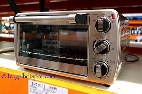 Oster Convection Countertop Oven Costco by Costco Sale Oster Convection Countertop Oven 39 99