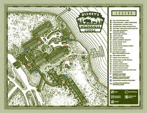 disney resorts wilderness lodge
