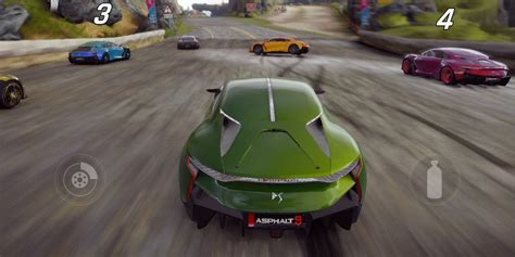 asphalt 9 for ios updated with 60 fps iphone xs and xs max support 9to5mac