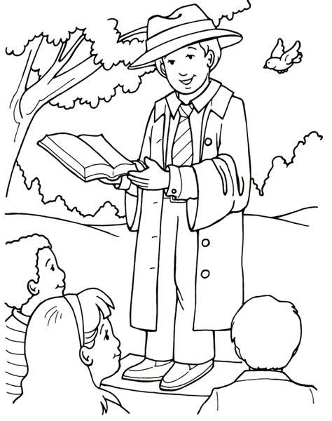 coloring page jesus preaching jesus preaching in the temple coloring page coloring pages