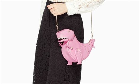 Introducing Kate Spade Montserrat Mini Purse by Kate Spade S T Rex Bag Is The Purse For Summer