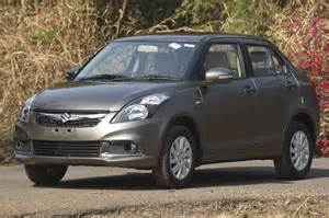 Dzire Maruti Suzuki 2015 Maruti Dzire Facelift Photo Gallery Car
