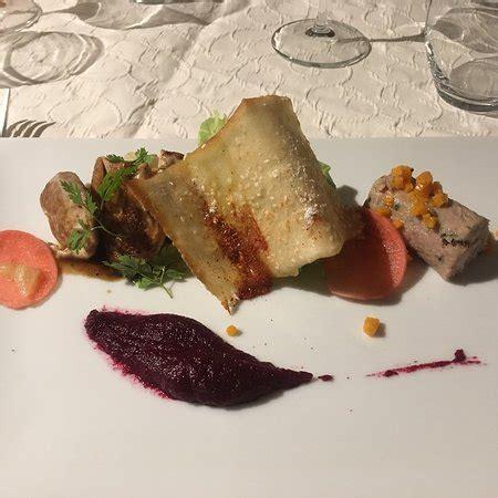 Restaurant Granges Les Beaumont by Restaurant L Auberge Des Collines Dans Granges Les