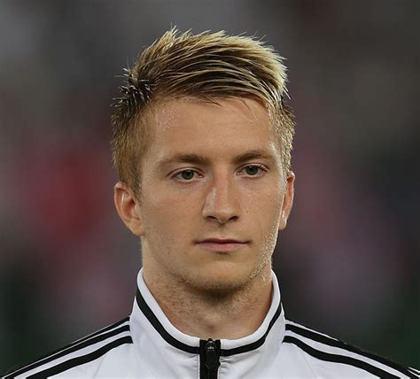 germany hair cuts marco reus hairstyles