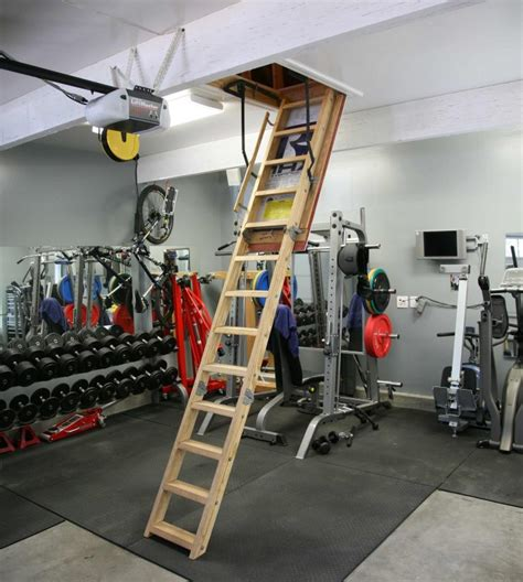 Garage Attic Ladders by Garage Attic Ladder Photo Syankovich Photos At Pbase