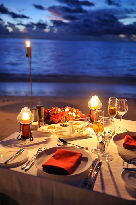 romantic dinners for two ayada maldives romantic dinner fun date ideas