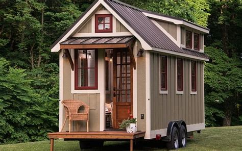 small homes that live large timbercraft tiny home shows how to live large in 150 sq ft
